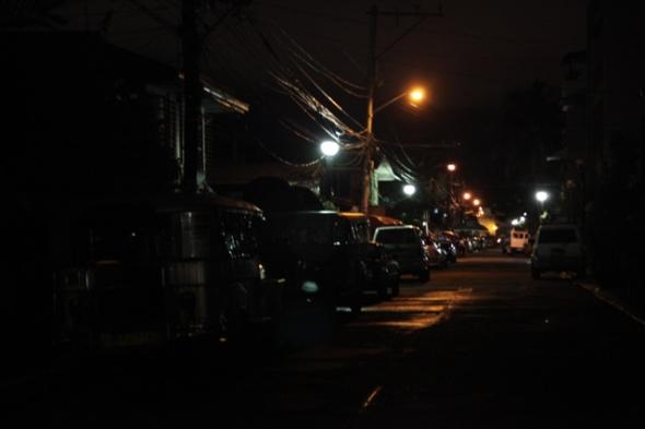 midnight life