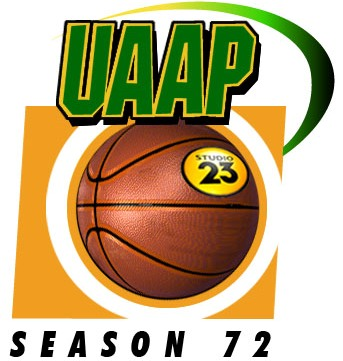 uaap_season_72_logo